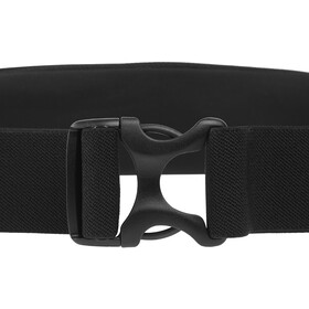 asics Waistpack, performance black
